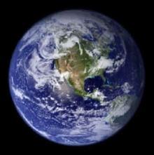 โลกเราสมัยเมื่อแรกเกิดมีสภาพเป็นโลกของน้ำล้วนๆ