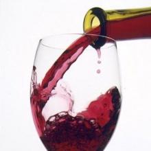 ดื่มไวน์แกล้มถั่วลิสง กลายเป็นยาอายุวัฒนะขนาน เอก