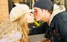 รสจูบช่วยรักกระชับแน่นขึ้น