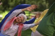 เร่งออกกำลังช่วงอายุ 50 ปี ยืดอายุออกได้ อีก 2 ปี
