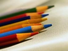 อิทธิพลของสี ที่มีต่ออารมณ์และจิตใจ