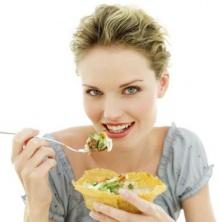 อาหาร .. เพื่อความสมดุลของร่างกายจิตใจ