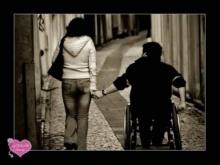 ตะลึง! เก้าอี้รถเข็นคนพิการ 'ควบคุมด้วยคลื่นสมอง
