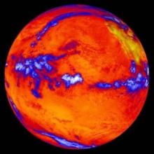 อังกฤษคาดปีหน้าโลกร้อนสูงสุด!