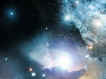 การกำเนิดของเอกภพ