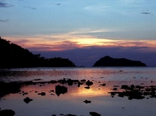 เอลนีโญ ปรากฏการณ์กระทบทะเลไทย