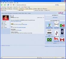หนอนร้ายแฝงตัวใน Orkut ของกูเกิล