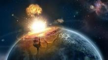 นักวิทย์ปักหมุด วันอุกกาบาต(ชน)โลก