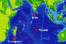 โลกตะลึง!! พบทวีปที่หายสาบสูญ กลางมหาสมุทรอินเดีย