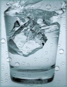 ระวังเชื้อโรคปนเปื้อนในน้ำแข็ง