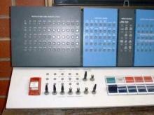 คอมพิวเตอร์เครื่องแรกของไทย