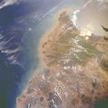 ปากแม่น้ำเจ้าพระยา หลายจุดทั่วโลก-เสี่ยงจมบาดาล