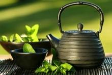 ต้านมะเร็งของโลหิต บางชนิดด้วยชาเขียว ดื่มวันละ 5 ถ้วย