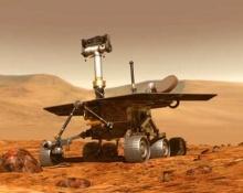 ยานอวกาศนาซาพบถ้ำบนดาวอังคาร แต่ไม่น่ามีสิ่งมีชีวิตอาศัยอยู่ได้