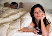 อย่าปล่อยให้โรคนอนไม่หลับคุกคาม