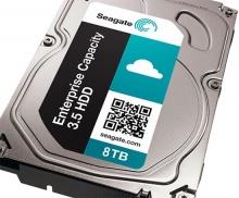 มันเยอะมาก!! Seagate เปิดตัว Hard Drive ความจุเยอะสะใจ 8TB ตัวแรกในโลก!