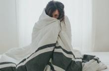 ทำไมบางคนรู้สึกหนาวขณะที่บางคนกลับรู้สึกร้อน