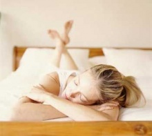 นอนมากขึ้นเพื่อลดน้ำหนัก