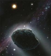 หวั่นดาวหางมืดชนโลก ไม่รู้วงโคจร-เสี่ยงกว่าดาวเคราะห์
