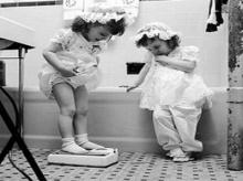 สารในพลาสติกก่อเหตุ ทำเด็กผู้หญิงแตกเนื้อสาวเร็ว