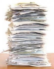 กระดาษ : อดีตและอนาคต (2)