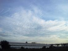 ภาพ เมฆชั้นสูง (6 - 18 km)