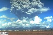 Pinatubo กับปรากฎการณ์เรือนกระจก