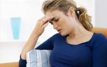 6 อาการที่ไม่ควรมองข้าม
