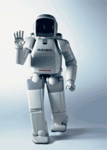 ญี่ปุ่นระดมสร้างพลเมืองหุ่นยนต์ เป็นครูสอนหนังสือเด็ก