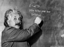 ทำไม E = mc กำลัง 2 สมการสะท้านโลก