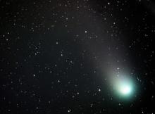 10 อันดับ ดาวน่าพิศวง ในจักรวาล