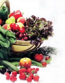 ใยอาหารกับสุขภาพ