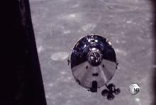 """สุดอึ้ง! """"นาซา"""" เปิดเผยเทปบันทึกเก่าแก่ นักบินอวกาศได้ยินเสียงดนตรีจากดวงจันทร์!"""
