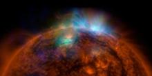 จะเกิดอะไรขึ้นหากดาวหางขนาดยักษ์พุ่งเข้าชนดวงอาทิตย์