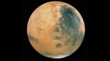 พบ ทะเลสาบ ใต้ผืนน้ำแข็งดาวอังคารเป็นครั้งแรก