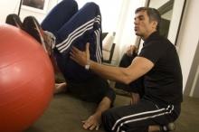 10 ข้อผิดพลาดในการออกกำลังกาย