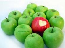 กินแอปเปิลกันดีไหม จะได้ไกลหมอ