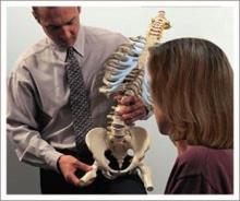เคล็ดไม่ลับโรคกระดูกพรุน ( Osteoporosis)
