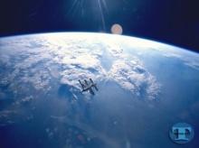 การเดินทาง ใน อวกาศ