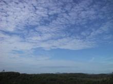 ภาพ เมฆชั้นกลาง (2 - 6 km)