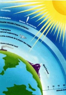 ภัยจากโลกร้อนอีกมุมหนึ่งที่คุณอาจยังไม่รู้ ไวรัสกลายพันธุ์