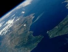 พบทะเลสาบประหลาดอยู่ที่ขั้วโลก คาดมีชีวิตแบบ เดียวกับที่บนดาวอื่น