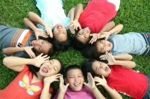 ชวนเที่ยวงานวันเด็กที่สนุกไม่เหมือนใคร Woodland Scout Camp