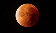 ห้ามพลาดปรากฏการณ์ 'พระจันทร์ยักษ์' ใหญ่ที่สุดในรอบ 70 ปี