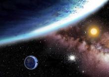"""""""ไปอยู่ดาวอังคาร"""" ง่ายกว่าไปอยู่โลกใหม่ ที่เพิ่งค้นพบ ตั้งเป้าอีก 15 ปี ไปได้แน่"""