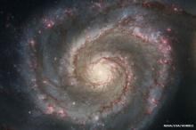 ไม่น่าเชื่อ!! อะตอมเกือบครึ่งในตัวเรามาจากต่างกาแล็กซี