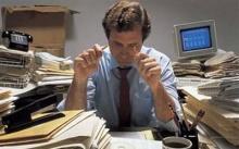 ขยันทำงาน หนักทั้งอาทิตย์ส่งผลเสีย