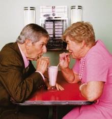 ผู้สูงวัยยังมีความสุขทางกามารมณ์กันได้ อายุ 80ปี ยังคงดีอยู่