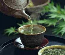 ซดชาเขียววันละ 2 เหยือก หนีตายจากโรคหัวใจและหลอดเลือดได้