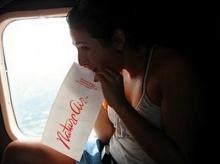 ทำไมต้องหายใจในถุงกระดาษ?